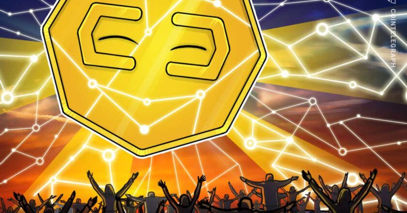 Crypto market cap hits new all-time high as BTC, ETH soar