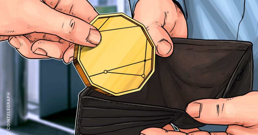 'Free coin to everyone' project aims to make 1B crypto owners in 2 years